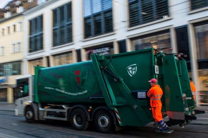 Роздільний збір сміття: як це організовано у Німеччині