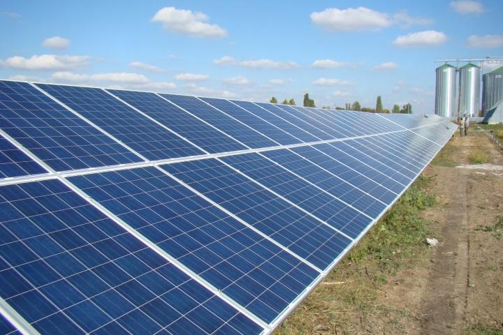 У Луцьку відкривається Центр розвитку сонячної енергії