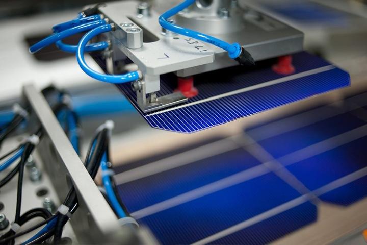 Які сонячні панелі кращі?