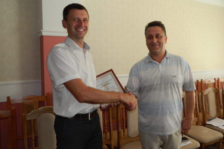 «Спеціалізовані енергетичні технології» – члени Волинської торгово-промислової палати