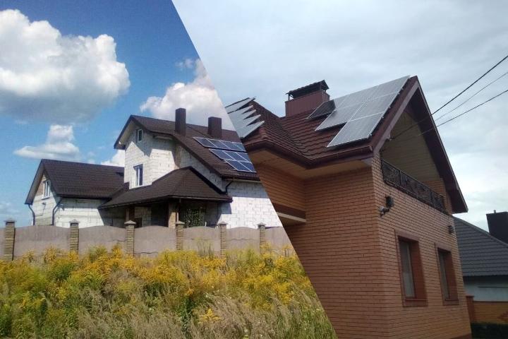 Нові сонячні електростанції у Луцькому районі