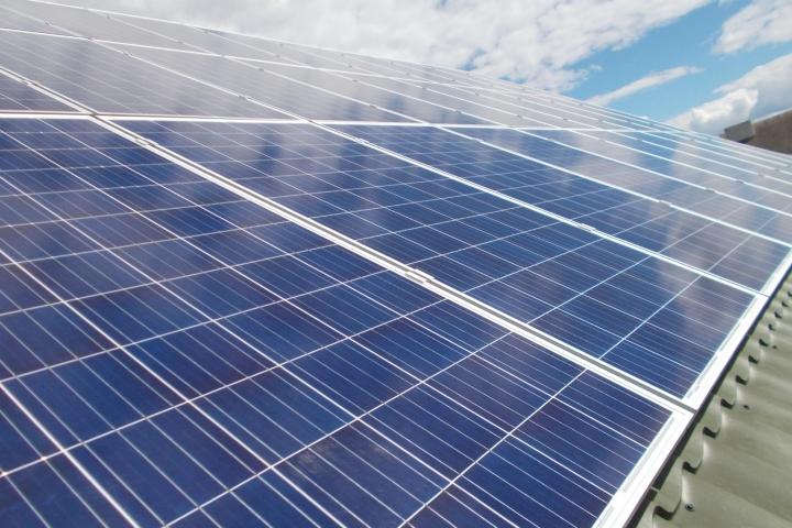 Нові «зелені» тарифи на електричну енергію