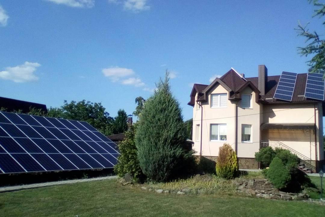 Підключення генеруючої установки за «зеленим» тарифом
