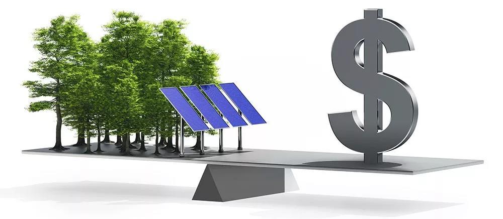 Змінено умови кредиту на сонячні електростанції від Укргазбанку